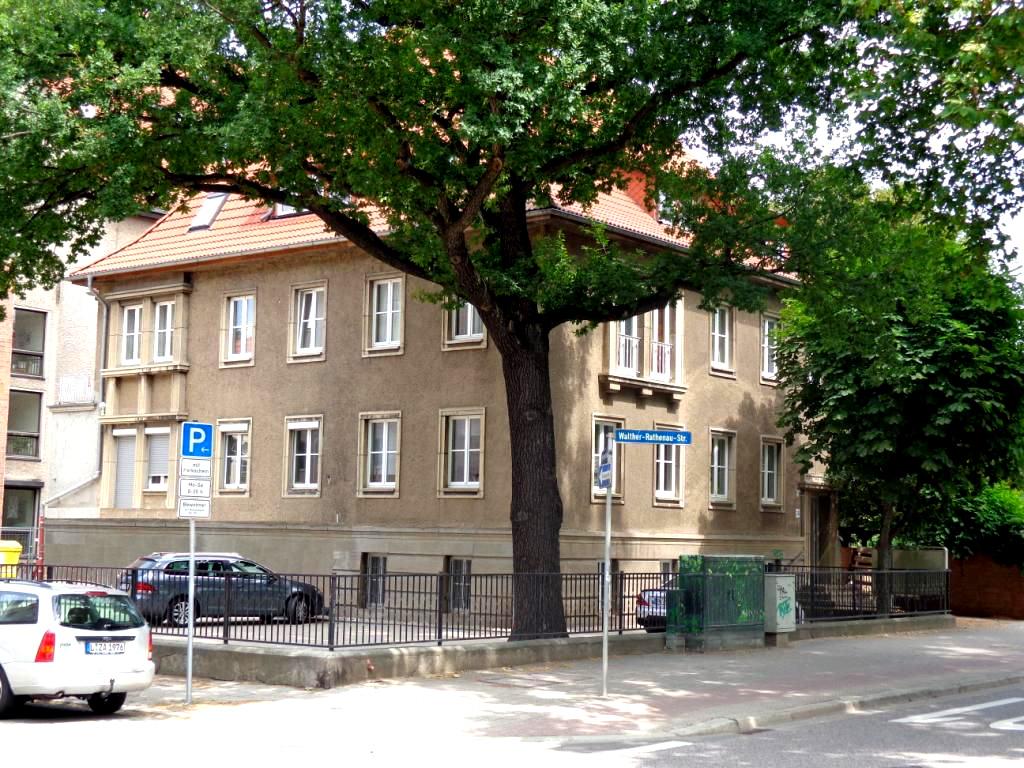 Appartements Dahlenwarsleben